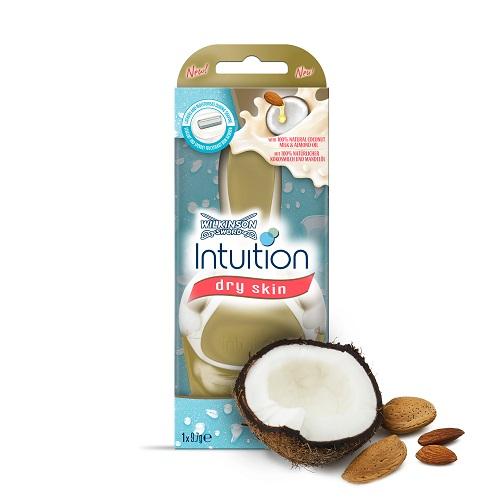 Intuition Dry Skin_Packshot_Kokos-Mandel