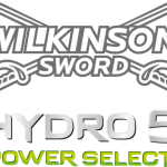 Wilkinson Sword Hydro 5 Power Select Logo