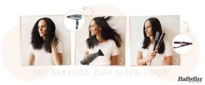 Babyliss Sleek Look