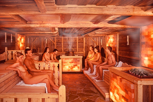Köln Saunawelt