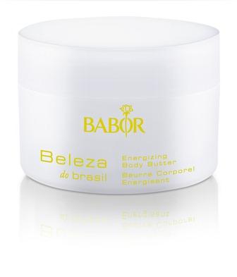 babor belezadobrasil energizingbody butter wellness f r k rper und seele. Black Bedroom Furniture Sets. Home Design Ideas