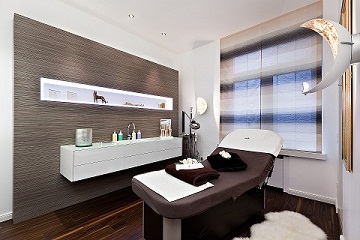 BABOR BEAUTY SPA Düsseldorf